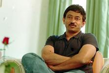 According to Ram Gopal Varma, a society can best be studied through the eyes of angry people