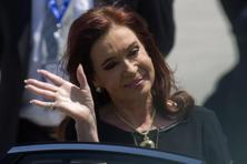 Argentina's President Cristina Fernandez, who has close ties with other Latin American leaders who are on good terms with Tehran, such as Venezuela's Hugo Chavez, hailed the agreement as historic. Photo: Reuters