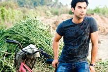 Raj Kumar Yadav plays one of the three main characters in Kai Po Che