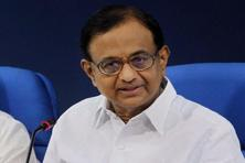 "Finance minister P. Chidambaram on Wednesday said the government is awaiting the reply of the attorney general and said that these cases are being approached in a ""purely professional manner"". Photo: HT"