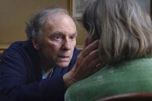 A still from the movie 'Amour'