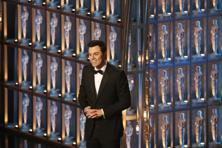 Boosted by a bumper box office crop of movies and intrigue over Seth MacFarlane's debut as Oscar host, the show grew 11% in the 18-49 year-old audience most coveted by advertisers, and by 34% in 18-34 year-old men compared to 2012. Photo: Reuters