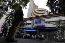 A file photo of the Bombay Stock Exchange. Photo: Abhijit Bhatlekar/Mint