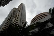 A file photo of the Bombay Stock Exchange. investors are focusing on key inflation and industrial output data due next week, which will be crucial ahead of the Reserve Bank of India's policy review on 19 March. Photo: Mint
