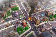 The updated edition of the 24-year-old metropolis-building franchise released last Tuesday requires players to be online—even if they're constructing virtual cities in the single-player mode. Photo: AP