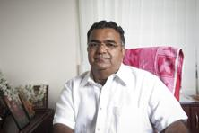 Sadananda Maiya, founder of MTR Foods Pvt. Ltd.