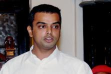 Minister of state for communications and IT Milind Deora.