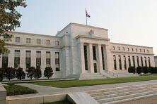 A file photo of US Federal Reserve. Photo: AFP