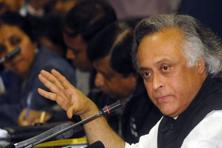 Rural development minister Jairam Ramesh has been appointed as the convenor to coordinate the party's activities ahead of the 2014 Lok Sabha elections. Photo: Ramesh Pathania/Mint