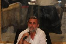 A file photo of Tehelka's Tarun Tejpal. Photo: Hindustan Times