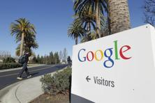 The plaintiffs argue that Google made money using information about them for which they were provided no compensation beyond free access to Google's services. Photo: Bloomberg