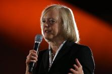 Meg Whitman, HP's third CEO in four years, is steering the Silicon Valley giant through a years-long restructuring since inheriting in 2011 a company shaken by board changes, executive departures and fluctuating strategic decisions. Photo: AFP