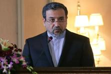 A file photo of Iran's deputy foreign minister Abbas Araqchi. On 22 December, Araqchi said progress towards implementing the November deal was proving slow because of differing interpretations over its terms, but that the goal was to have it in force by the end of January. Photo: AFP
