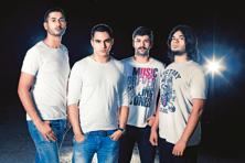 Delhi-based alternative rock band Barefaced Liar will play at the Hard Rock Cafe on Thursday