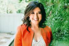 Randi Zuckerberg says using images and video in their posts can help businesses
