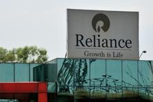 RIL's revenue rose 12.9% to <span class='WebRupee'>Rs.</span>97,807 crore in the quarter from a year earlier, but was 8.1% lower than in the October-December period. Photo: Priyanka Parashar/Mint