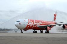 Tata-AirAsia is a joint venture between Tata Sons and Malaysia-based AirAsia. Photo: AFP