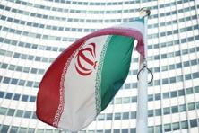 The International Atomic Energy Agency (IAEA) said Tehran was standing by its international commitments. Photo: AFP