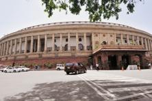 The committee should give its report with instructions, which are binding on the government, to the Rajya Sabha by the last day of the first week of the next session of Parliament. Photo: HT
