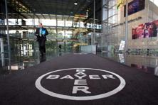 Bayer didn't specify whether it would sell the plastics unit in an initial public offering (IPO) or distribute shares in it to stockholders. Photo: Bloomberg