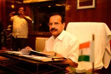 Railway minister Sadanand Gowda in his budget speech made on 8 July had said the railway board had become unwieldy due to overlapping roles of policy formulation and implementation. Photo: Mint