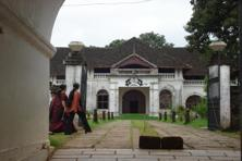 The Shakthan Thampuran Palace in Thrissur houses the Archaeological Museum. Photo: Wikimedia Commons