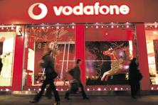 The transfer pricing orders passed against Vodafone stems from the alleged undervaluation of the shares issued by the Indian firms to their parent companies. Photo: Bloomberg