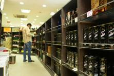 United Spirits is investigating its accounting practices and has been forced to set aside provisions to cover for potentially failing to recover money from debtors. Photo: Ramesh Pathania/Mint
