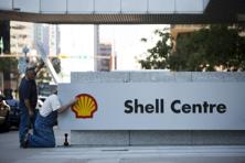 In a marquee development on 7 January, Royal Dutch Shell Plc. agreed to pay £55 million (about Rs530 crore) in an out-of-court settlement to a community of fishermen in Nigeria. Photo: Bloomberg