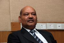 A file photo of Anil Agarwal. Photo: Indranil Bhoumik/Mint