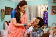 Huma Qureshi and Nawazuddin Siddiqui.