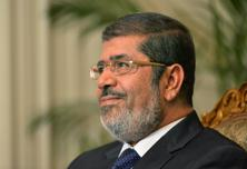 Another 10 were removed from their posts for joining 'Judges for Egypt' group which used to be supportive of the Brotherhood even before Mursi's removal, the sources added. Photo: AFP