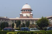 The apex court is hearing the matters to decide whether the petitions challenging the validity of the Constitutional Amendment Act and the National Judicial Appointments Commission (NJAC) Act were maintainable or not. Photo: Mint