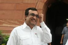 Earlier, Ajay Maken was the chairman of the Congress media department. Photo: Hindustan Times
