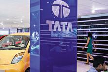 The maturity date for the Tata Motors debenture is 31 March 2016.  It will have a face value of Rs1,250 crore. Photo: Bloomberg