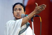 In her four years in power, Mamata Banerjee has defanged the Kolkata police. Many honest senior officers have been shunted to peripheral posts that have nothing to do with law and order. Photo: PTI