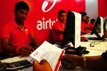Bharti Airtel is already offering 4G services in 19 cities across the country. Photo: Mint