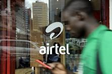 Bharti Airtel  plans to roll out 4G services across various circles in this fiscal. Photo: AFP