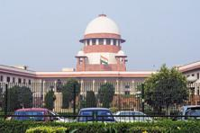 The government told the Supreme Court on Wednesday that a note on proposed changes in the bill to allow NRIs to vote in Indian elections had been placed before the cabinet for its consideration. Photo: HT