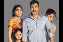 Ajay Devgn starrer Drishyam is a remake of a Malayalam film of the same name.