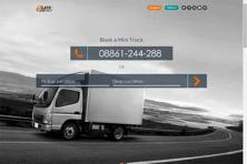 Letstransport.in aims to streamline logistics requirements for both commercial as well domestic consumers.