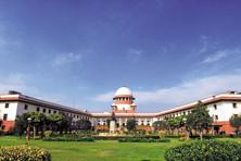 The apex court, in December last year, refused to stay the pay cut, despite the employees' repeated pleas. Photo: Mint