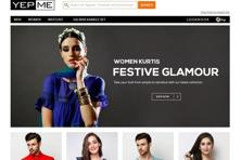 Yepme is currently big on western wear for men and women and will use the money to grow its ethnic wear category, a relatively new segment.