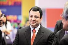 Tata Sons chairman Cyrus Mistry. The data analytics arm could have been handled by Tata Consultancy Services (TCS). But that would have given the division an IT approach rather than the services approach that the group is aiming for. Photo: AFP