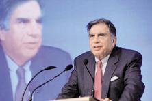 A file photo of Ratan Tata. Photo: Abhijit Bhatlekar/Mint