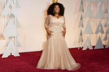 Oprah Winfrey has been vocal about her tryst with weight loss and a thyroid problem which once led her to weigh 200 pounds in 2008. Photo: Getty Images/AFP