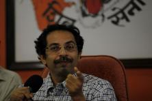 Shiv Sena chief Uddhav Thackeray. The more important question right now is why the Maharashtra government is allowing itself to be held hostage by its partner. Photo: HT