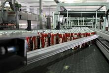 Hindustan Coca-Cola Beverages operates 24 bottling plants and covers about 65% of bottling operations for Coca-Cola in India. Photo: HT
