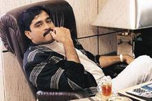 A file photo of Dawood Ibrahim.