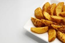 Acrylamide is present in high quantity in fried potatoes, including French fries and potato chips. Photo: iStockphoto